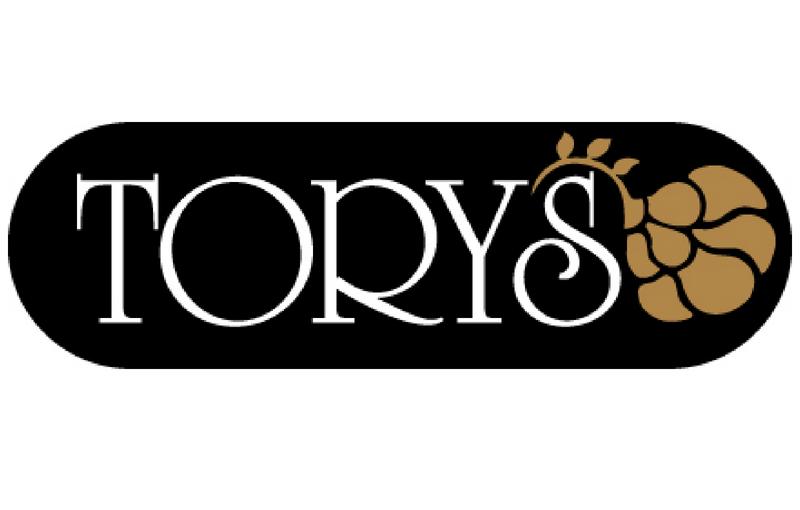 Tory's Jewelry