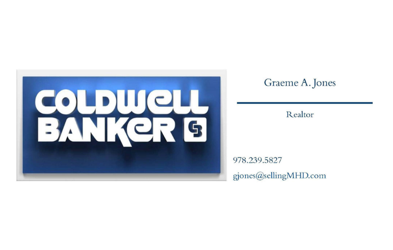 Coldwell Banker – Graeme A. Jones