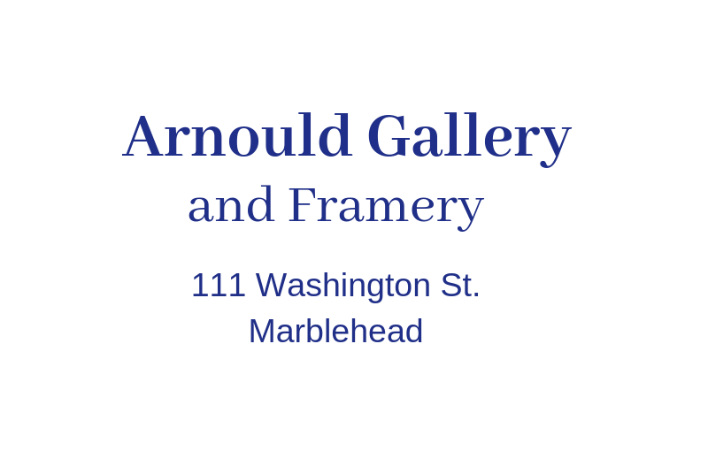 Arnould Gallery and Framery