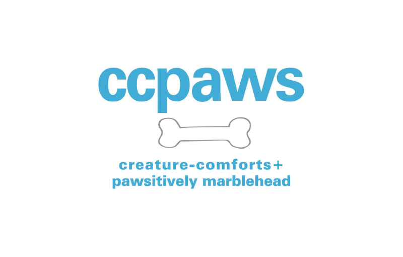Creature – Comforts + Pawsitively Marblehead