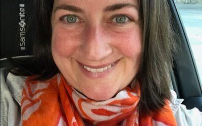 Meet the Owner of Out of the Box Studio, Stephanie Krauss Verdun