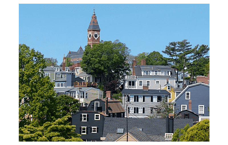 Historical Marblehead Walking Tours