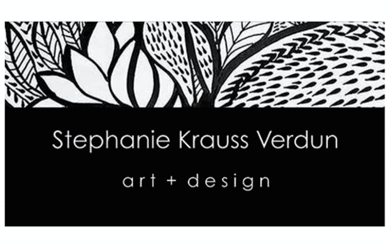 Stephanie Krauss Verdun art + design