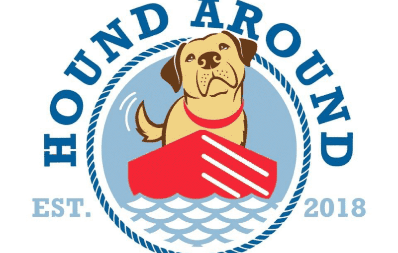 Hound Around, LLC