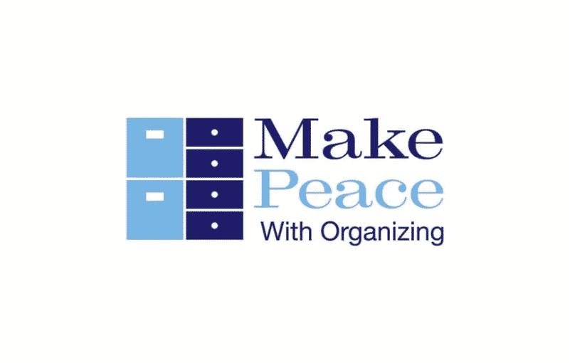 Make Peace with Organizing