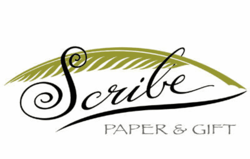 Scribe Paper & Gift