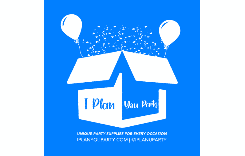 I Plan, You Party