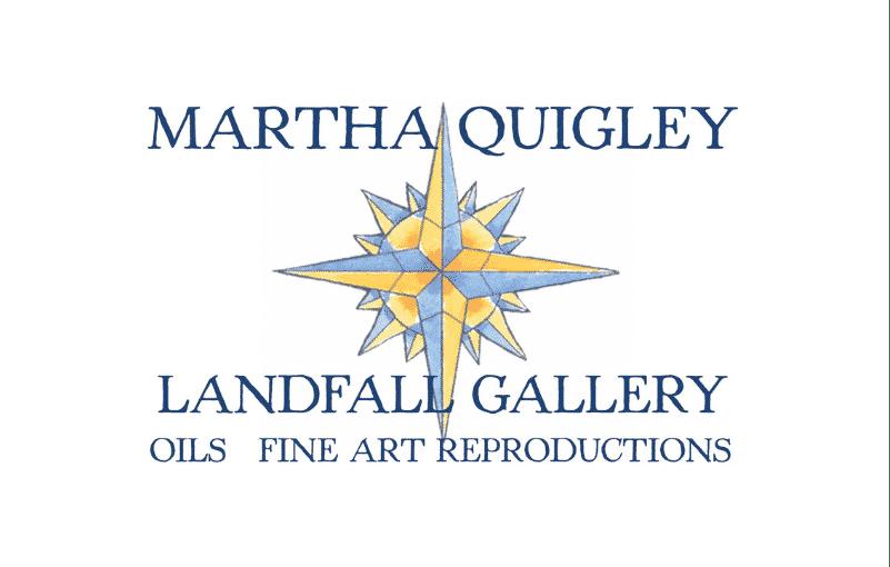 Martha Quigley Landfall Gallery