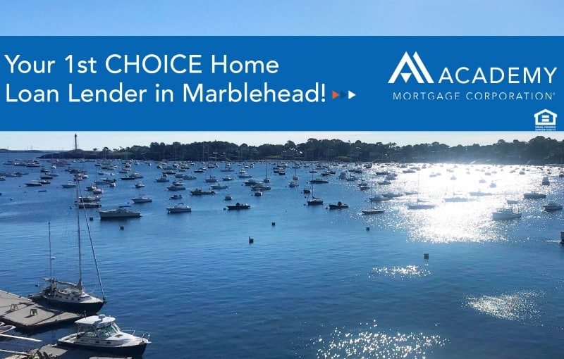 Academy Mortgage – Marblehead, Adam Moore – Branch Manager